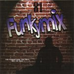 Funkymix 81 Vinyl (2 LP Set)