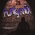 Funkymix 79 Vinyl (2 LP Set)