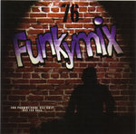 Funkymix 76 Vinyl (2 LP Set)