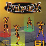 Funkymix 61 Vinyl (2 LP Set)