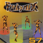 Funkymix 57 Vinyl (2 LP Set)