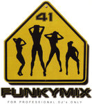 Funkymix 41 Vinyl (2 LP Set)