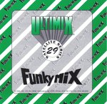 Funkymix 29 Vinyl (3 LP Set)