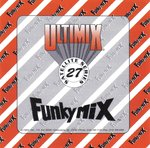 Funkymix 27 Vinyl (3 LP Set)