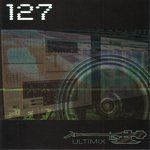 Ultimix 127 Vinyl (2 LP Set)