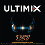 Ultimix 197 Vinyl (2 LP Set)