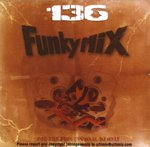 Funkymix 136 Vinyl (2 LP Set)