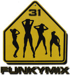 Funkymix 31 Vinyl (2 LP Set)