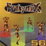 Funkymix 56 Vinyl (2 LP Set)