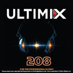 Ultimix 208 Vinyl (2 LP Set)