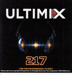 Ultimix 217 Vinyl