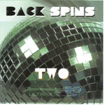 Back Spin Vol 2 CD