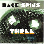 Back Spins Vol 3 CD