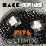 Back Spin Vol 5 CD