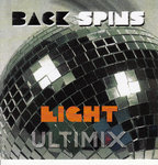 Back Spin Vol 8 CD