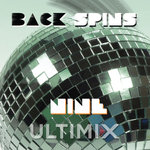 Back Spin Vol 9 CD