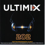 Ultimix 202 Vinyl