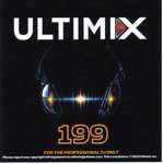 Ultimix 199 Vinyl