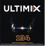 Ultimix 194 Vinyl