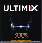 Ultimix 193 Vinyl