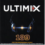 Ultimix 189 Vinyl