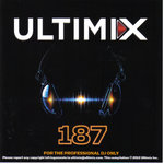 Ultimix 187 Vinyl