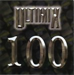 Ultimix 100 Vinyl (4 LP Set)
