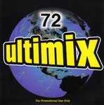 Ultimix 72 Vinyl