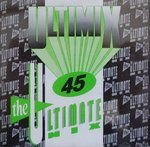 Ultimix 45 Vinyl