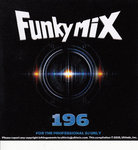 Funkymix 196 Vinyl (2 LP Set)