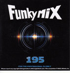 Funkymix 195 Vinyl (2 LP Set)