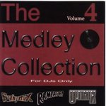 Ultimix MEDLEY COLLECTION VOL 4 CD (2 CD SET)