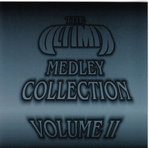 Ultimix MEDLEY COLLECTION VOL 2 CD (2 CD SET)