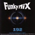 Funkymix 192 Vinyl (2 LP Set)
