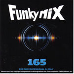 Funkymix 165 Vinyl (2 LP Set)
