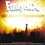 Funkymix 157 Vinyl (2 LP Set)