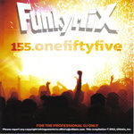 Funkymix 155 Vinyl (2 LP Set)