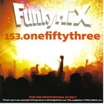 Funkymix 153 Vinyl (2 LP Set)