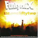 Funkymix 152 Vinyl (2 LP Set)