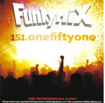 Funkymix 151 Vinyl (2 LP Set)