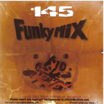 Funkymix 145 Vinyl (2 LP Set)