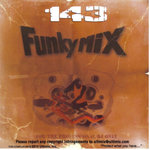Funkymix 143 Vinyl (2 LP Set)
