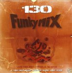 Funkymix 130 Vinyl (2 LP Set)
