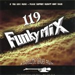 Funkymix 119 Vinyl (2 LP Set)