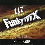 Funkymix 117 Vinyl (2 LP Set)