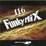 Funkymix 116 Vinyl (2 LP Set)