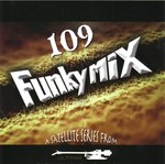 Funkymix 109 Vinyl (2 LP Set)