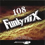 Funkymix 108 Vinyl (2 LP Set)