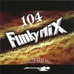 Funkymix 104 Vinyl (2 LP Set)