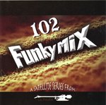 Funkymix 102 Vinyl (2 LP Set)